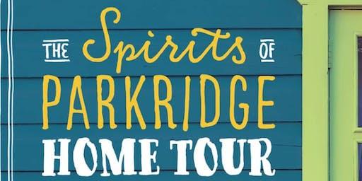 'Spirits of Parkridge' Home Tour 2019