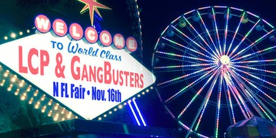 Lee C. Payton & GangBusters at The Fair!
