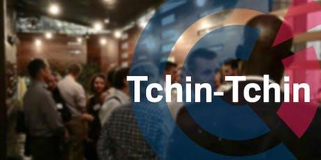 WA | Tchin-Tchin: Social Business Networking @ Sentinel Bar - 22 October tickets