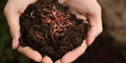 FREE Community Workshop: Composting and Worm Farming
