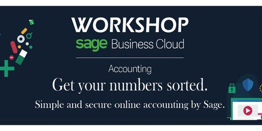 Sage Business Cloud Accounting Workshop