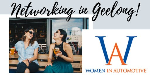 Women in Automotive Geelong Networking Event
