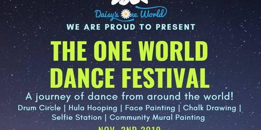 The One World Dance Festival