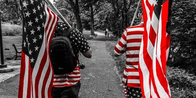 2nd Annual Veterans Ruck Eugene