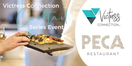 Victress Connection Cocktail Series tickets