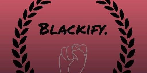 Blackify International Women's Expo