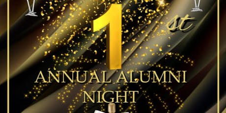 HSO Week Alumi Night tickets