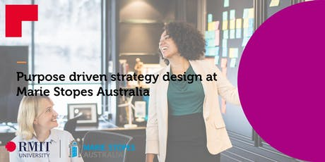 RMIT: MARIE STOPES AUSTRALIA (MSA) Event tickets