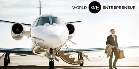 WorldEntrepreneurs Success Events | Be part of the 1% Trading + Networking billets