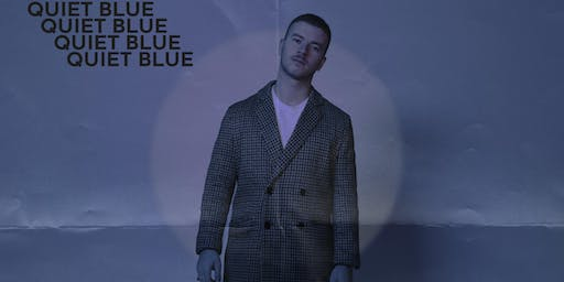 Quiet Blue 'Thinking It Over' Single Launch - Melbourne