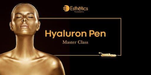 HYALURON PEN  CDMX
