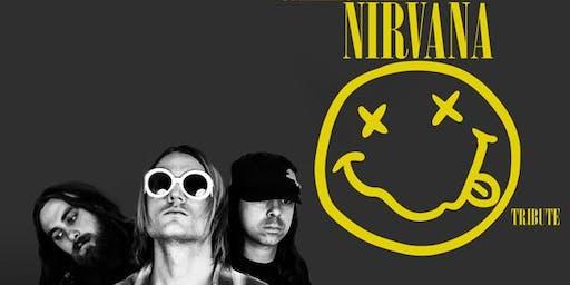 Smells like Nirvana