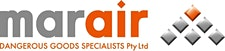 Marair  Dangerous Goods Specialists logo