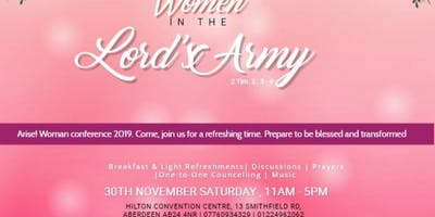 Women in the Lord\
