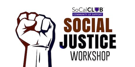 Social Justice: HIV and Incarceration tickets