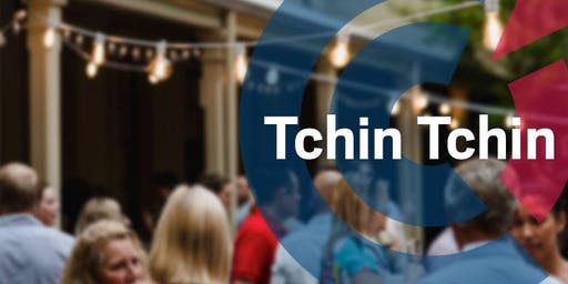 SA | Tchin-Tchin Networking Event: EOY Celebrations - Wednesday 27 November 2019