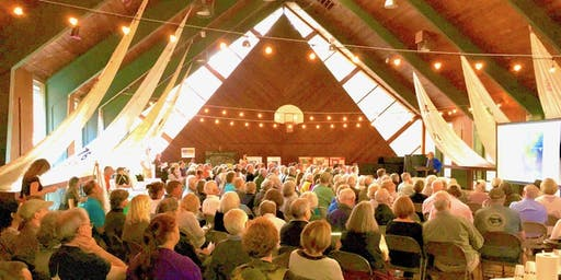 The Future of Boone Hall:  A Community-Wide Conversation