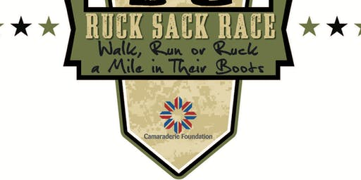 2019 Ruck Sack Race
