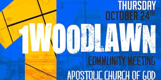 1 Woodlawn Meeting