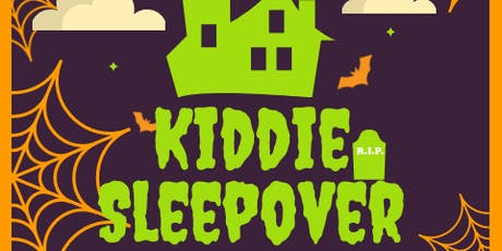PhillyPlayCare Presents: Kiddie Sleepover tickets
