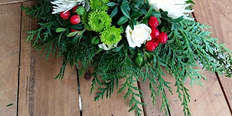 Holiday Centerpieces @ Sociable Cider Werks, Wednesday 12/18/2019 tickets