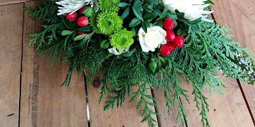 Holiday Centerpieces @ Sociable Cider Werks, Wednesday 12/18/2019