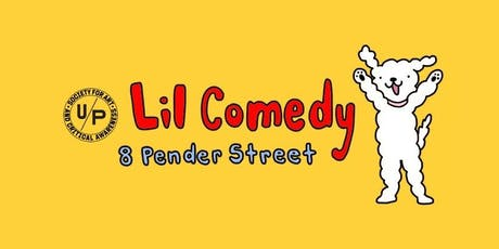 Lil Comedy Show tickets