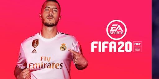 FIFA 20 Xbox Tournament