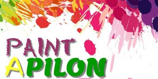 Paint-A-Pilon