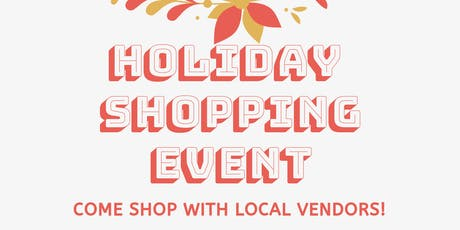 Black Friday Holiday Shopping Event tickets