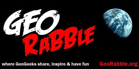 GeoRabble Brisbane #9 - Return of BrisRabble tickets