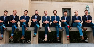 The Friars: 64th Annual Study Break Concert