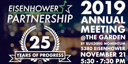 Eisenhower Partnership 2019 Annual Meeting