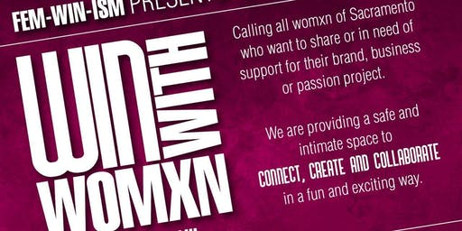 Femwinism Presents: Win With Women - Session XVII