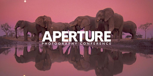 Aperture Australia Photography Conference 2020