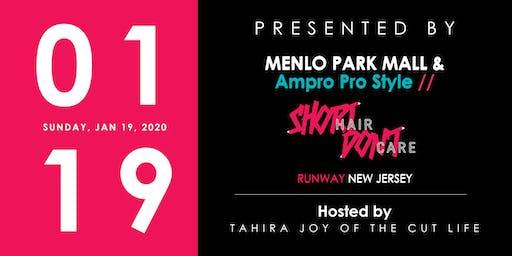 SHORT HAIR DONT CARE RUNWAY: Menlo Park Mall