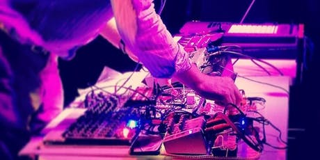 Open Frequencies #10 - Electronic Music Open Mic night tickets