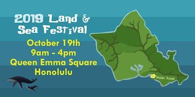 Hook+Line at Land & Sea Festival