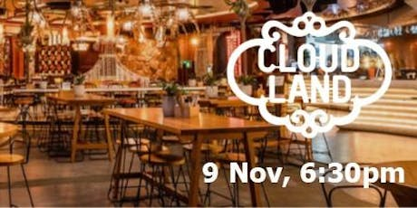 Cloudland Night Out tickets