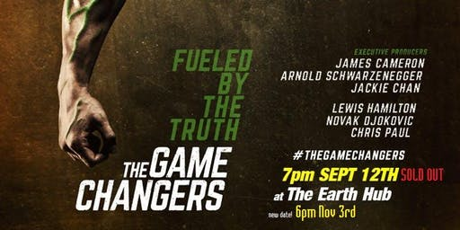 The Game Changers - Free Screening Nelson [2]