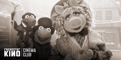 Muppets Christmas Carol (Matinee) tickets
