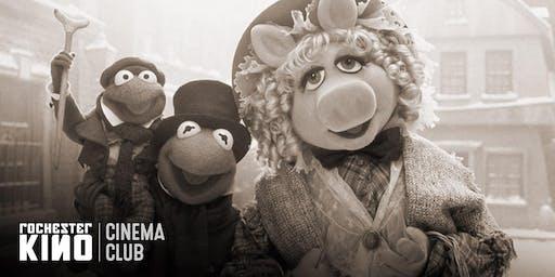 Muppets Christmas Carol (Matinee)