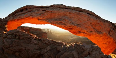 Hunt's Photo Adventure: Moab and Arches National Park, Utah
