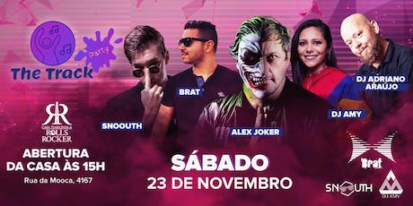 The Track Party ingressos