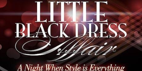 Little Black Dress Affair tickets