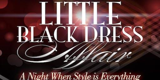 Little Black Dress Affair