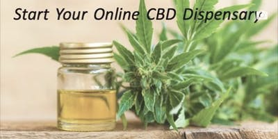 Startup! Join the Cannabis Industry