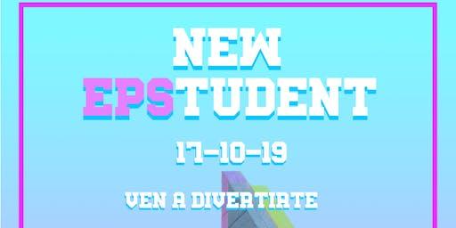 New EPStudent