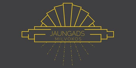 Wisconsin Latvian New Years Eve: Jaungads 2020 tickets