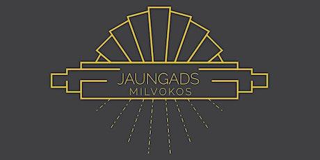 Wisconsin Latvian New Years Eve: Jaungads 2020 tickets